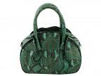 Эксклюзивная женская сумочка из питона