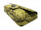 Питоновая женская сумочка