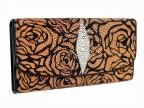 Женский кошелек из ската