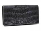 Мужское портмоне из крокодильей кожи
