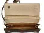 Оригинальная женская сумочка из питона