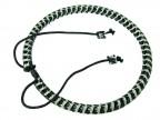Ожерелье на шею из позвоночника змеи