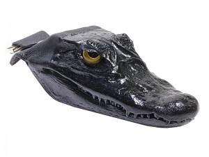 """Брелок """"большая голова крокодильчика"""""""