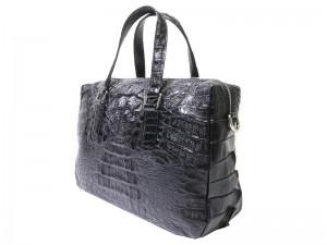 Крокодиловая сумка