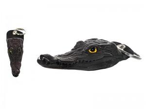 "Брелок ""голова крокодильчика"""