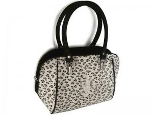 Оригинальная женская сумка из ската